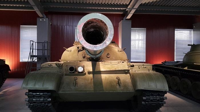 Object-167T