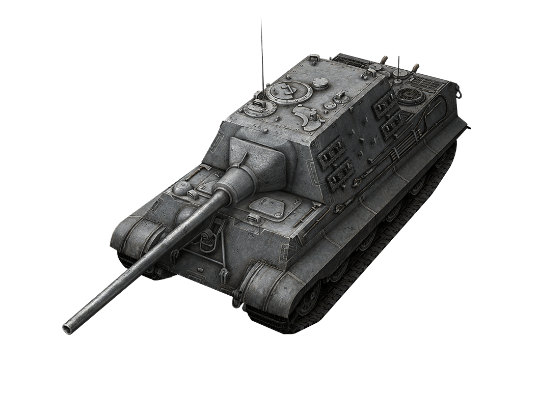 Jagdtiger Техника Германии