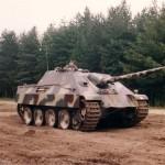 ПТ-Jagdpanther